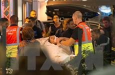 Thủ phạm tấn công tại Pháp: Phần tử cực đoan theo chân quỷ dữ