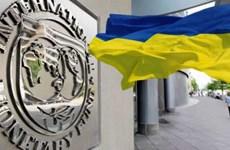 Ukraine hy vọng nhận thêm 4 tỷ USD từ Quỹ Tiền tệ Quốc tế
