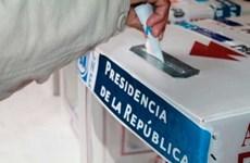 Đảng PAN dẫn đầu cuộc đua bầu cử tổng thống Mexico năm 2018