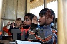 Hỗ trợ học sinh và trường phổ thông ở xã, thôn đặc biệt khó khăn