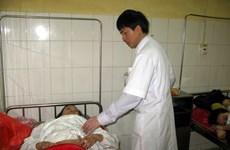87 du khách nghi bị ngộ độc thực phẩm ở Bình Thuận đã xuất viện