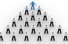 Xử phạt 7 doanh nghiệp kinh doanh đa cấp có nhiều vi phạm