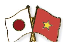 Lập Hội Hữu nghị Nhật Bản-Việt Nam tại thành phố Nishinomiya