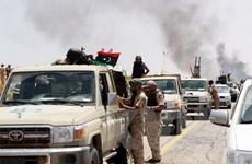 Hội đồng Tổng thống Libya phản đối Pháp can thiệp quân sự