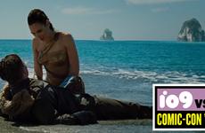 "Warner Bros tung trailer đầu tiên về bom tấn ""Wonder Woman"""