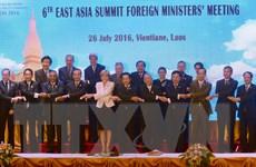 Các nước ASEAN+3 nỗ lực nâng hợp tác lên một tầm cao mới