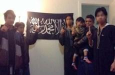 Singapore bắt công dân truyền bá tư tưởng cực đoan của IS