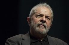 Cựu Tổng thống Brazil bị truy tố, lo ngại biểu tình tại Olympic 2016