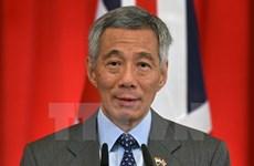 Thủ tướng Singapore Lý Hiển Long sẽ thăm chính thức Mỹ 1 tuần
