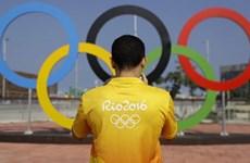 Đội cử tạ Nga bị cấm tham dự Olympic 2016 ở Rio de Janeiro