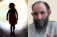 Giáo sỹ Hồi giáo 60 tuổi làm đám cưới với bé gái 6 tuổi