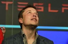 """Elon Musk: Từ đứa trẻ bị bắt nạt thành """"người sắt"""" về công nghệ"""