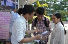 Đại học Đà Nẵng miễn lệ phí đăng ký xét tuyển cho thí sinh 4 tỉnh