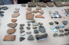 Công bố kết quả thăm dò, khai quật khảo cổ Lỵ sở Dinh chúa Nguyễn