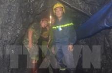 Mìn phát nổ khiến 3 thợ lò của Công ty than Mạo Khê thương vong