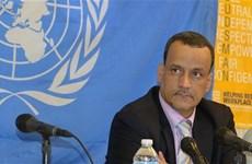 Ấn định thời gian diễn ra vòng hòa đàm tiếp theo về tình hình Yemen