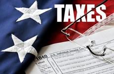 """Phòng Thương mại Mỹ phản đối các biện pháp chống """"đảo thuế"""""""