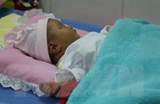 Sở Y tế An Giang lên tiếng về ca mổ đẻ làm gãy chân trẻ sơ sinh