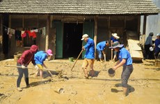 Lào Cai thiệt hại khoảng 210 tỷ đồng vì trận lũ quét lịch sử