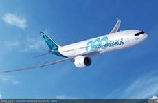 NATO trang bị thêm máy bay tiếp nhiên liệu đa năng Airbus A330