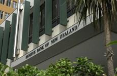 Ngân hàng Dự trữ New Zealand hạ lãi suất xuống thấp kỷ lục