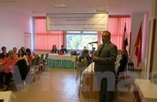 Hội Hữu nghị Hungary-Việt Nam lên tiếng về vấn đề Biển Đông