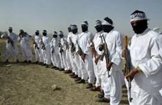 Xuất hiện một nhóm Taliban ly khai ở miền Nam Afghanistan
