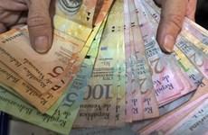 Chính phủ Venezuela giải thích việc tăng 50% lương tối thiểu
