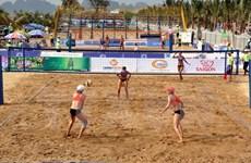 2.500 vận động viên sẽ tham dự Đại hội Thể thao Bãi biển châu Á lần 5