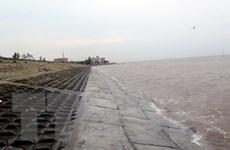 Nam Định, Hải Phòng dồn lực chống diễn biến khó lường của bão số 3