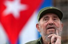 Nghị sỹ Mexico: Lãnh tụ Fidel Castro là ngọn đuốc dẫn dắt Cuba