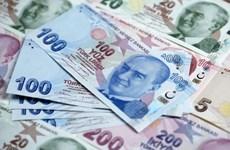 Hãng Fitch hạ xếp hạng tín nhiệm của Thổ Nhĩ Kỳ sau vụ đảo chính