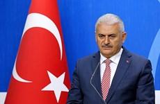 Thủ tướng Thổ Nhĩ Kỳ cam kết tăng cường vai trò trong vấn đề Syria