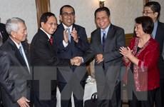 Tổng thống Philippines tuyên bố ngừng bắn trước thềm hòa đàm