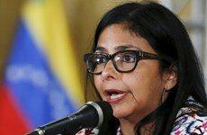 Căng thẳng leo thang xung quanh chức chủ tịch luân phiên Mercosur