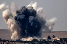 Chính phủ Syria lên án Thổ Nhĩ Kỳ xâm nhập lãnh thổ nước này