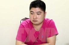 Phạt tù đối tượng người Trung Quốc quẹt thẻ giả, rút tiền thật