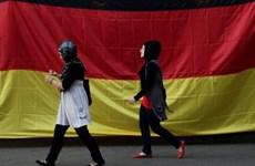 Thủ tướng Đức kêu gọi EU không kỳ thị người tị nạn Hồi giáo
