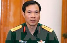 Quê hương Quảng Trị tự hào đón xạ thủ Hoàng Xuân Vinh