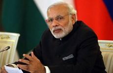 Thủ tướng Ấn Độ Narendra Modi sắp thăm chính thức Việt Nam