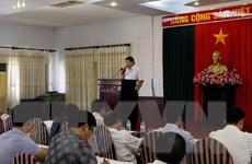 Việt Nam-Lào hợp tác nâng cao chất lượng công tác tôn giáo