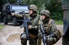 Quân đội Đức sa thải 17 binh sỹ liên bang có tư tưởng Hồi giáo