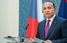 Thủ tướng Armenia từ chức, dọn đường lập chính phủ liên minh