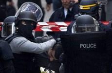 Cảnh sát Pháp bắt giữ hai kẻ tình nghi tấn công nhà thờ Đức Bà