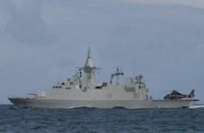 """Chính phủ Angola """"mạnh tay"""" mua 17 tàu tuần tra dù kinh tế khó khăn"""