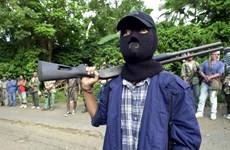 Philippines: Nhóm Abu Sayyaf trở nên lớn mạnh hơn sau vụ 11/9