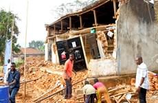 Tanzania kêu gọi quốc tế hỗ trợ khắc phục thảm họa động đất
