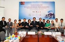 1.000 giám đốc điều hành sẽ tham gia Vietnam CEO Forum 2016