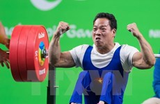 Bế mạc Paralympic 2016, đoàn Việt Nam xếp thứ 55 chung cuộc