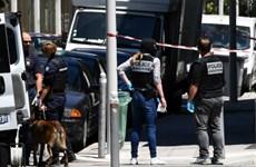 Cảnh sát bắt 8 kẻ có quan hệ với thủ phạm vụ tấn công tại Pháp